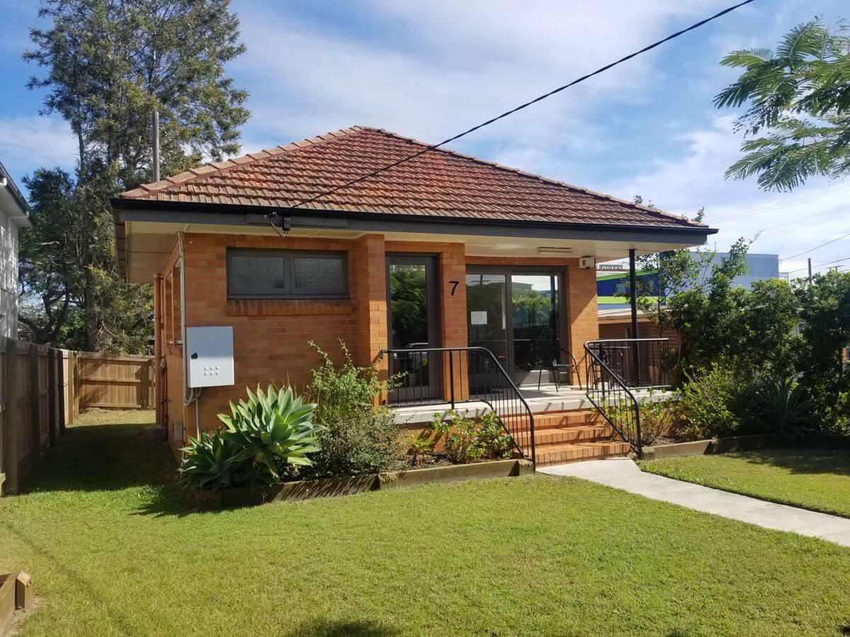 Brisbane Chiropractic Clinic